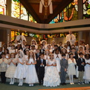First Holy Communion photo album thumbnail 18